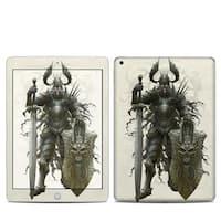DecalGirl IPD6-DKNIGHT Apple iPad 6th Gen Skin - Dark Knight