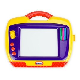 Amazing Glow Sketcher Light Pad by Little Tikes