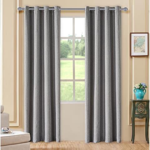 Lyndale Murano Room Darkening Curtain