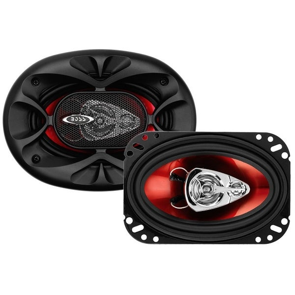 Boss Audio-Car Audio/Video - Ch4630