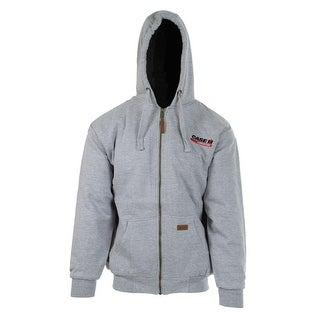 Case Mens IH Fleece Sherpa Lined Jacket
