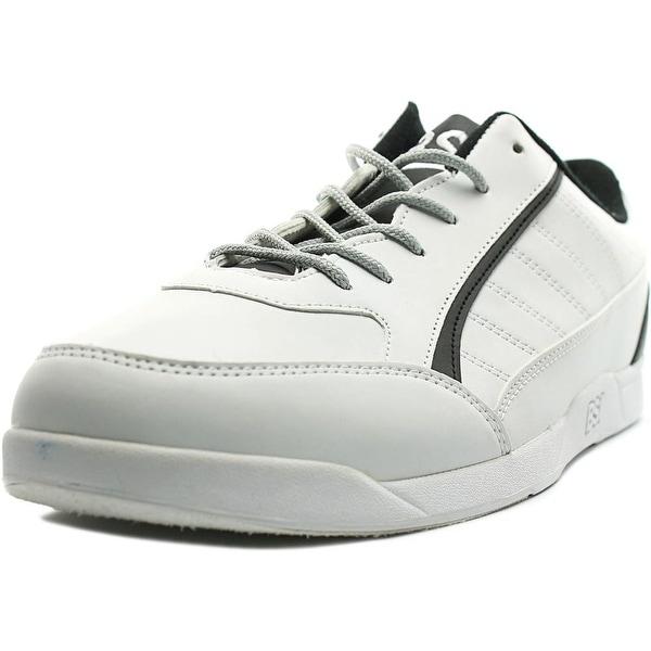 BSI 00522 White/Black Cross Training Shoes