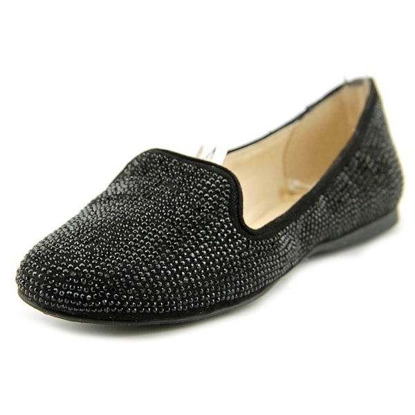 INC International Concepts Galle 12 Round Toe Canvas Ballet Flats