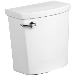 American Standard 4133A.114  H2Optimum Tank-Only for Two-Piece Toilets - White