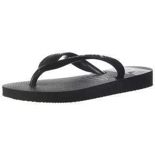 f1a677e13 Buy Black Havaianas Sandals Online at Overstock.com