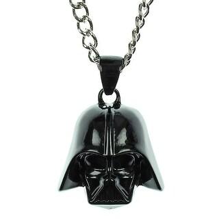 Star Wars Darth Vader 3D Necklace