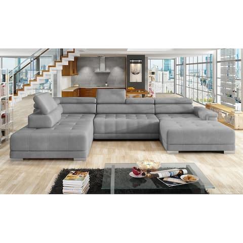 CAMPO XL Sectional Sofa