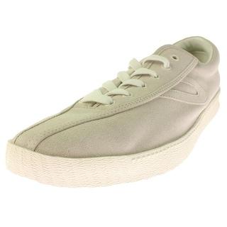 Tretorn Mens Fashion Sneakers Suede Ortholite - 11.5 medium (d)