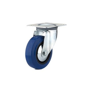 Richelieu F08335 155 lb. Maximum Weight Capacity Commercial Grade Swivel Mount Caster