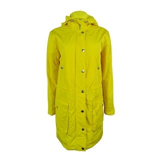 Ralph Lauren Women's Hooded Coat