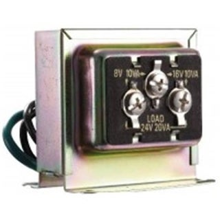National Brand Alternative 663146 Transformer 10V5W Multimount