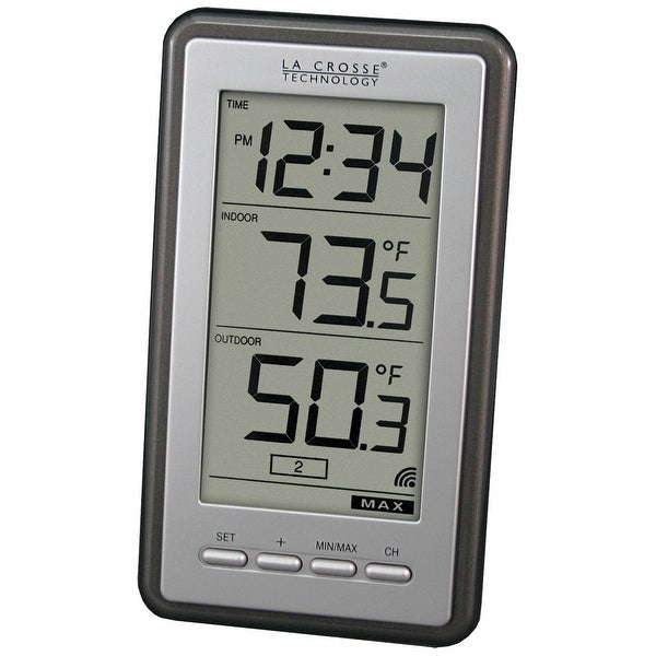 La Crosse Technology WS-9160U-IT-CBP Digital Wireless Weather Station