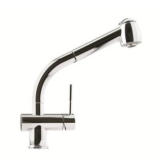Franke FFPS700 700 Series Pullout Spray Kitchen Faucet