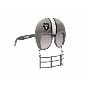RicoIndustries SUN1701 Oakland Raiders Game Shades Sunglasses