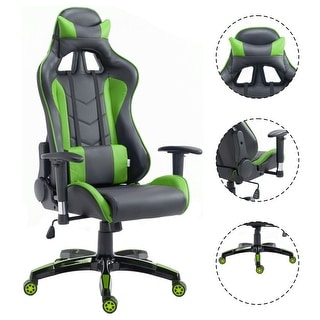 Porthos Home Lorenzo Gaming Chair Free Shipping Today