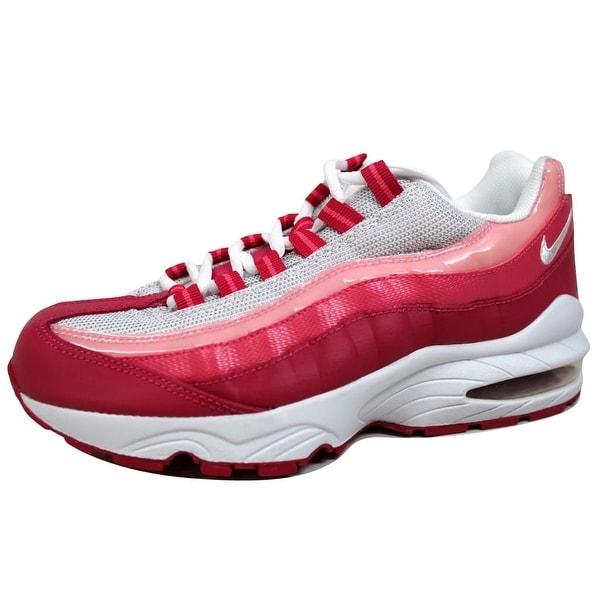 free shipping a59f3 17917 Nike Grade-School Air Max x2795 LE WhiteWhite-