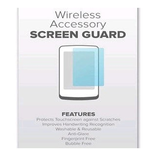 Wireless Accessory Anti-Glare Screen Protector for HTC Evo Design 4G