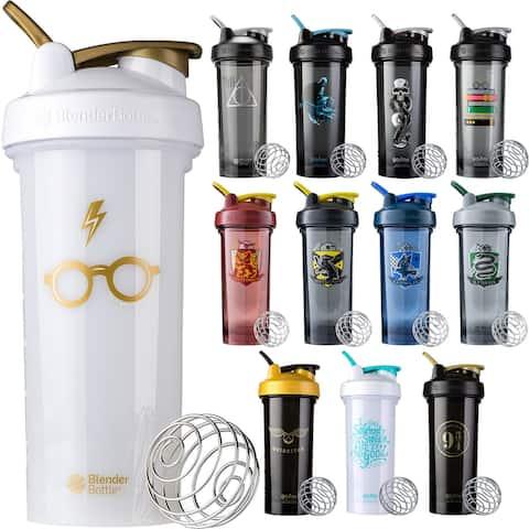 Blender Bottle Harry Potter Pro Series 28 oz. Shaker Cup with Loop Top