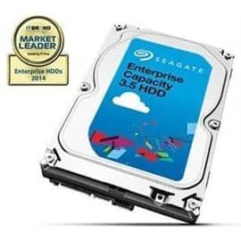 Seagate Hard Drive ST2000NM0125 2TB SATA III 6Gb/s Enterprise 7200RPM 128MB 3.5inch 512e Bare