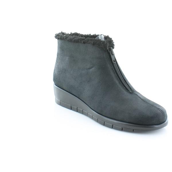 Aerosoles Nonchalant Women's Boots Black