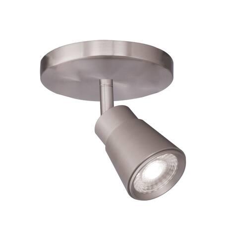 "WAC Lighting TK-180501 Solo 5"" Wide LED Accent / Spot Light"