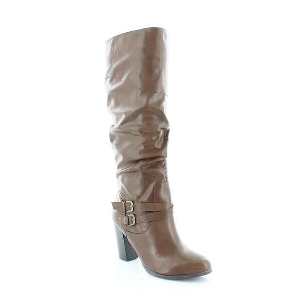 70919c9ede80e Shop Michael Kors Sabrina Mid Bootie Women s Boots Olive - 8.5 ...