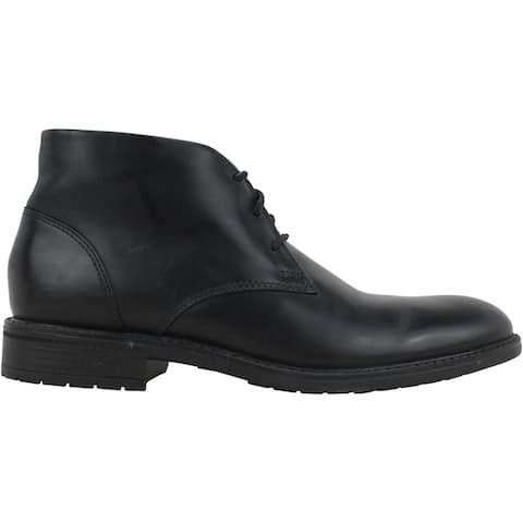 Clarks Truxton Top Black 26119708 Men's