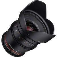 Rokinon 20mm T1.9 Cine DS Lens for Sony E