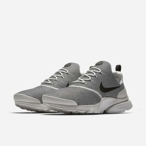 Nike Mens Presto Fly Low Top Lace Up Basketball Shoes