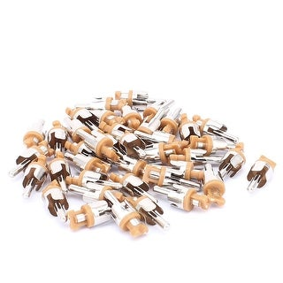 RCA Audio Video Male Soldering Connector Plug Adapter 40PCS