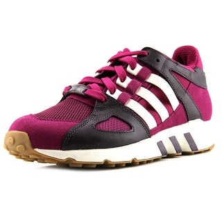 Adidas EQT Guidance Round Toe Synthetic Running Shoe