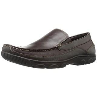 Giorgio Brutini Mens Fillmore Loafers Leather Slip On