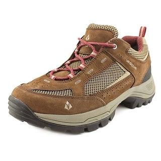 Vasque Breeze Women Round Toe Synthetic Hiking Shoe