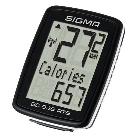Sigma 09162 sigma sigma bc 9.16 ats wireless computer
