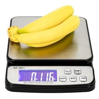 50kg / 10g High Quality Digital Postal Scale