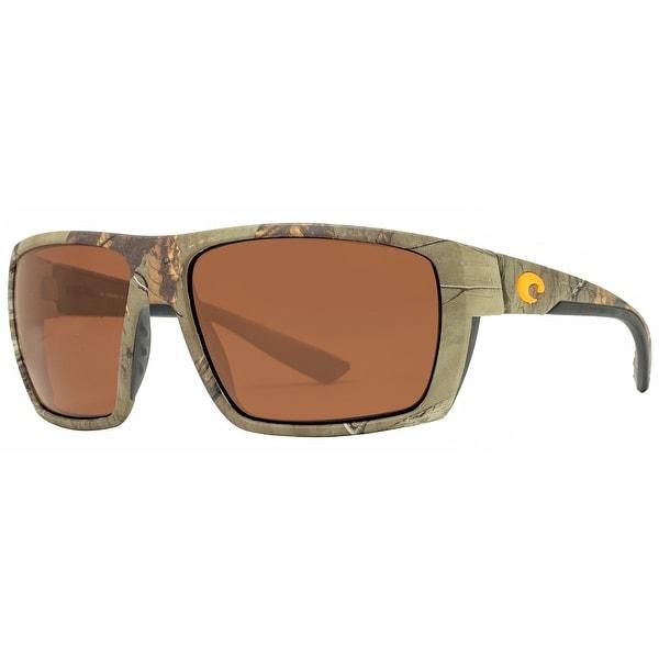 1e35ee8aee Costa Del Mar Hamlin HL69 OCGLP Realtree Xtra Camo Copper 580G Sunglasses -  realtree xtra