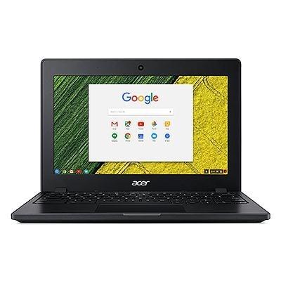 "Acer America Corp. - Nx.Gnzaa.002 - 11.6"" Cn3855u 4G 32Gb Chrome"