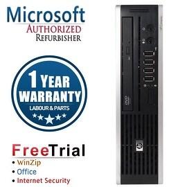 Refurbished HP Compaq Elite 8300 Ultra Small Form Factor Intel Core I7 3770S 3.1G 4G DDR3 250G DVD WIN 10 Pro 64 1 Year Warranty