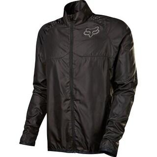 Fox Racing Ranger Jacket - Black - 17781