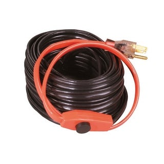 Easy Heat AHB-140 Water Pipe Heating Cable, 40 Feet