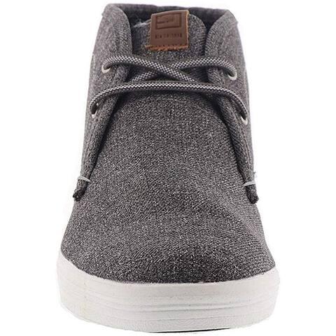 Ben Sherman Mens Preston Casual Fashion Sneakers Shoes - 10.5