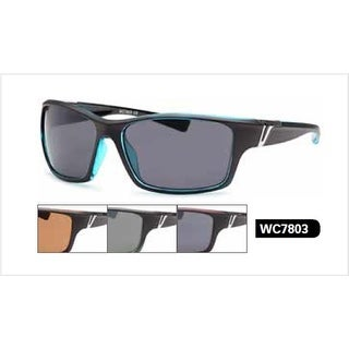 West Coast Mens Sport Sunglasses