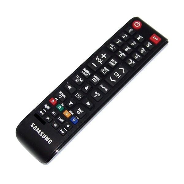 OEM Samsung Remote Control Originally Shipped With LH46DECPLBA, LH46DECPLBA/ZA