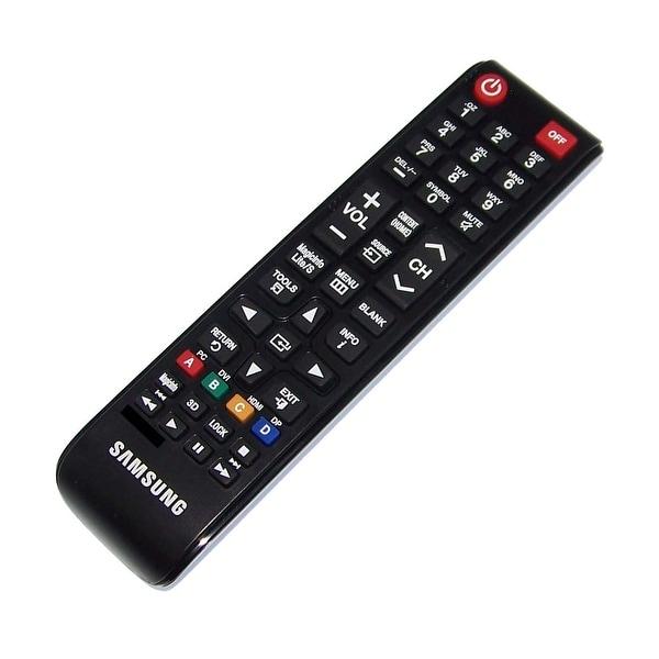 OEM Samsung Remote Control Originally Shipped With LH46MDCPLGA, LH46MDCPLGA/ZA