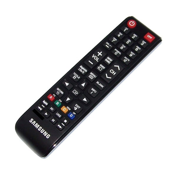 OEM Samsung Remote Control Originally Shipped With PE40C, PE46C, PE55C