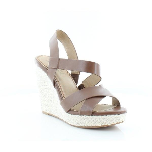 Splendid Dallis Women's Sandals Cognac