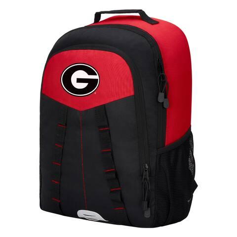 Georgia Bulldogs Scorcher Backpack