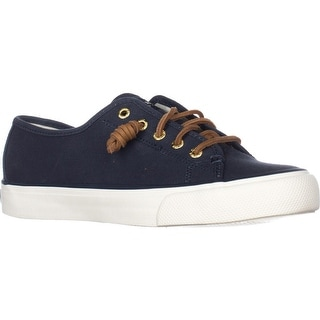 Sperry Top-Sider Seacoast Fashion Sneakers, Navy