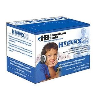 Hamilton Electronics Vcom On Ear Covers For Headsets 2-halfIn 50 Pair