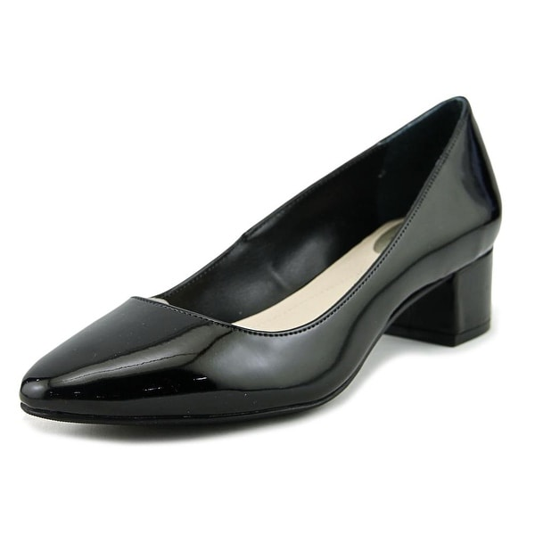 Alfani Daleah Women Black Pumps